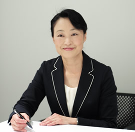 石塚 千佳子 講師