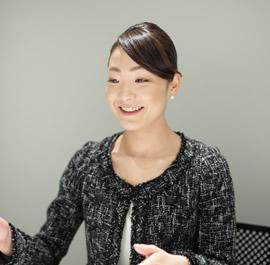太田 麻衣 講師
